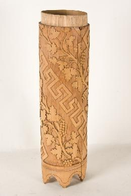 Sulpic de bambú - Alberto Vela.JPG