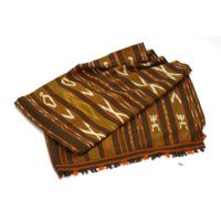 Ifugao Ikat Blanket