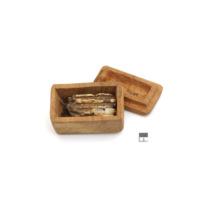 Ritual Box with Lid