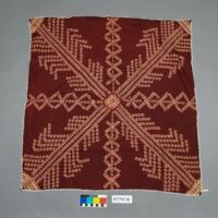 Head Cloth (Tangkolo)