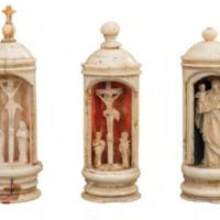 Lantern chapels