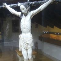 Christ of Mijares (Cristo de Mijares)