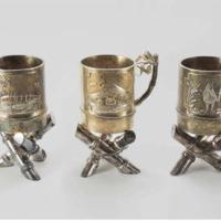 Set of Cups ( Volcano et.al)